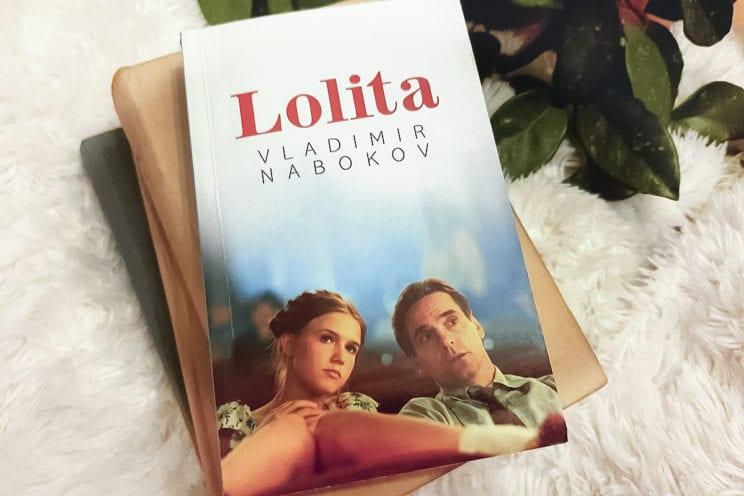 Lolita Vladimir Nabokov