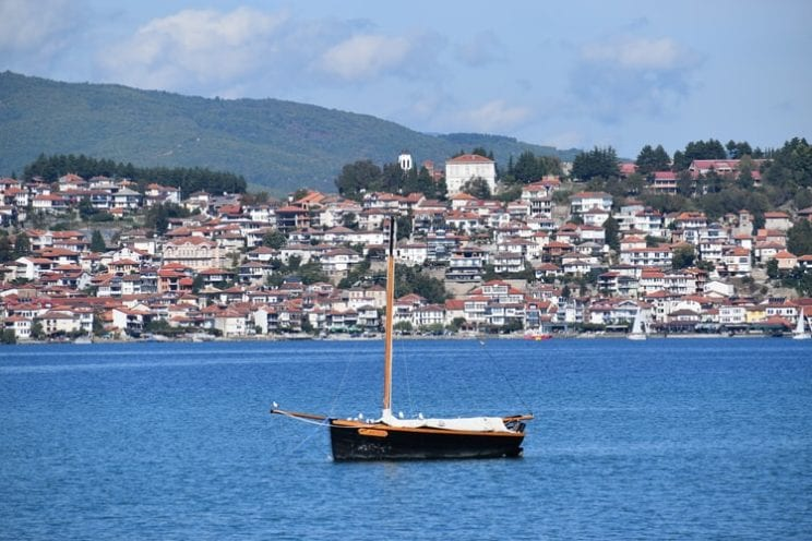 Travel - Ochryda – perła Macedonii 2