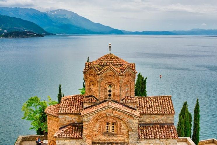 Travel - Ochryda – perła Macedonii 1