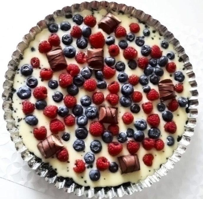 tarta na słodko 1