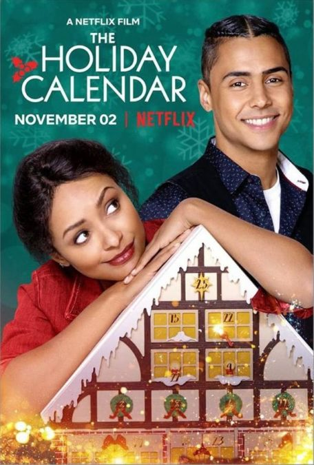 Filmy - TOP 5 świątecznych komedii na Netfliksie - filmy, które musicie obejrzeć przed świętami. 1