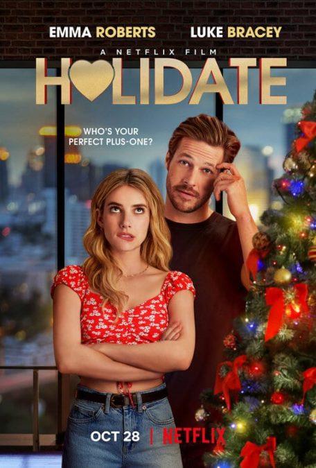 Filmy - TOP 5 świątecznych komedii na Netfliksie - filmy, które musicie obejrzeć przed świętami. 4