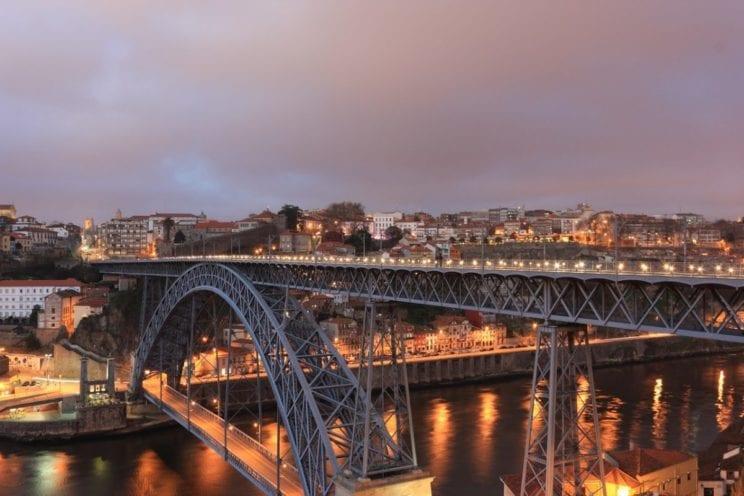 Travel - Porto – portugalski skarb nad Atlantykiem 1
