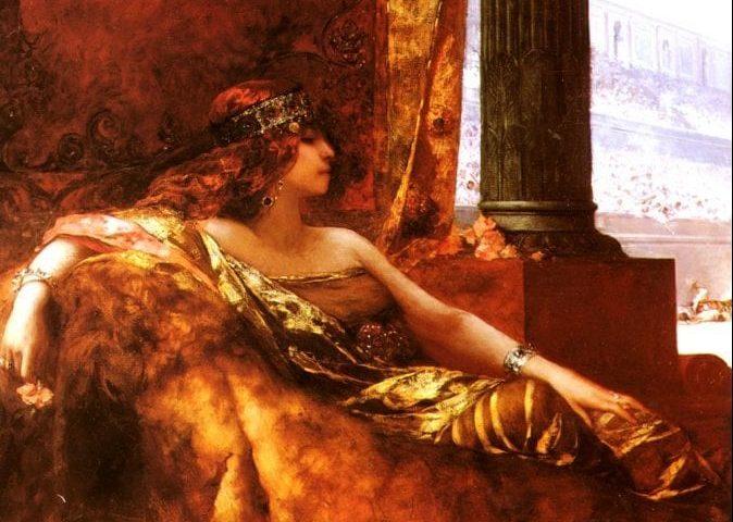 Good Vibes - Teodora – pierwsza feministka średniowiecza 1