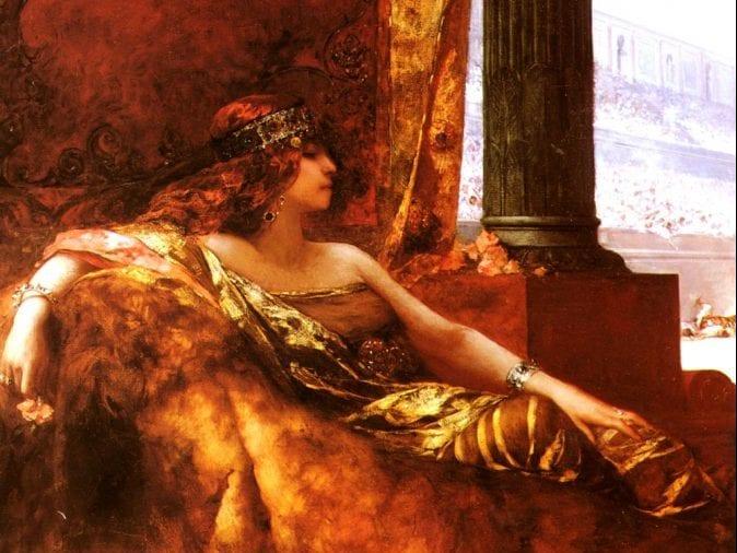 Good Vibes - Teodora – pierwsza feministka średniowiecza 2