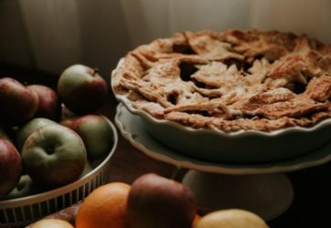 Good Vibes - Jak u mamy - dzieciństwo na talerzu (Comfort food) 9