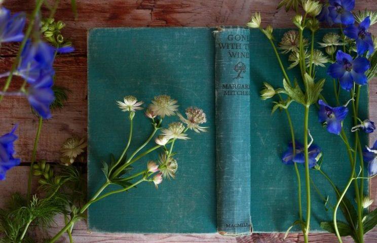Przeminęło z wiatrem - Margaret Mitchell