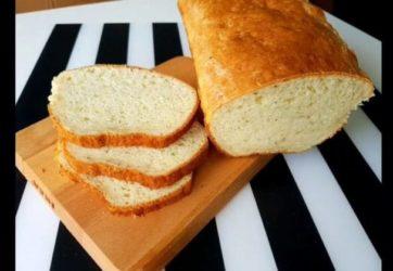 Kolacja - Szybki i Prosty - Chleb serowy 5