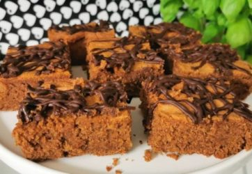 50 min - Brownie 3