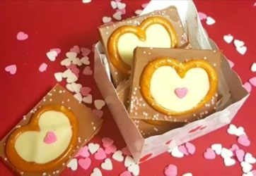 90 min - Walentynkowa czekolada 5