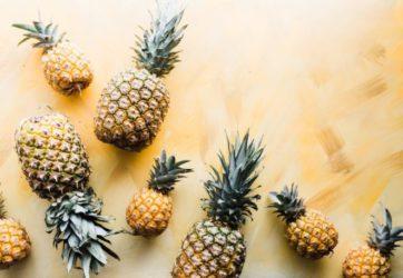 Łatwy - Sałatka z ananasem 3