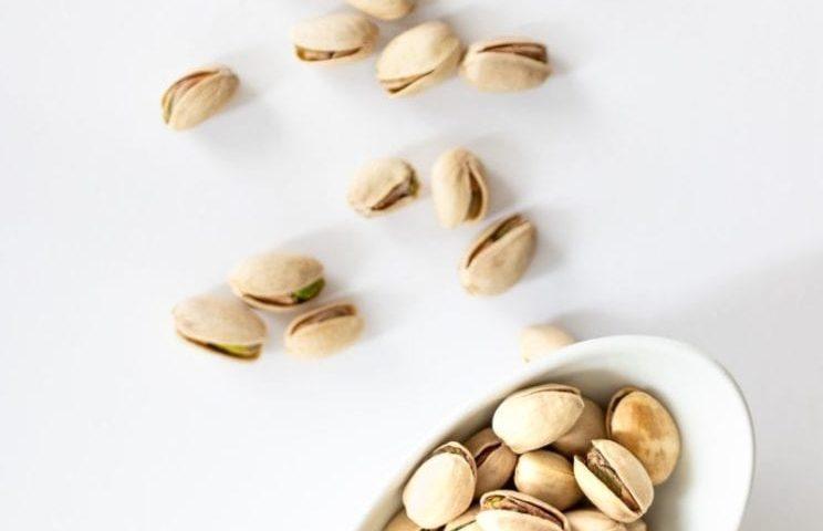 Good Vibes - Olej pistacjowy - właściwości i zastosowanie 1