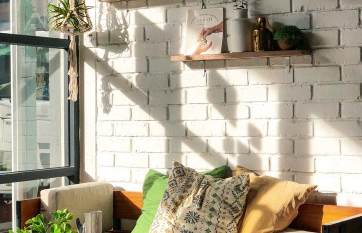 Good Vibes - Jak urządzić małe pomieszczenie? 1
