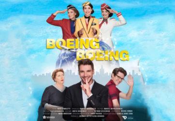 Wydarzenia - Boeing Boeing - Poznań / Wrocław / Dąbrowa Górnicza 12