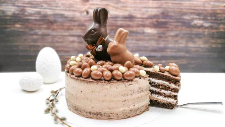 Sweet Idea - Schoko-Bons, Wielkanocny Tort 4