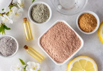 Zdrowie i uroda - Glinka kosmetyczna - leczniczy minerał 7