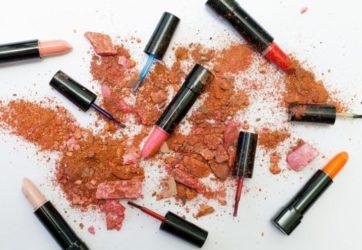 Kosmetyki INCI