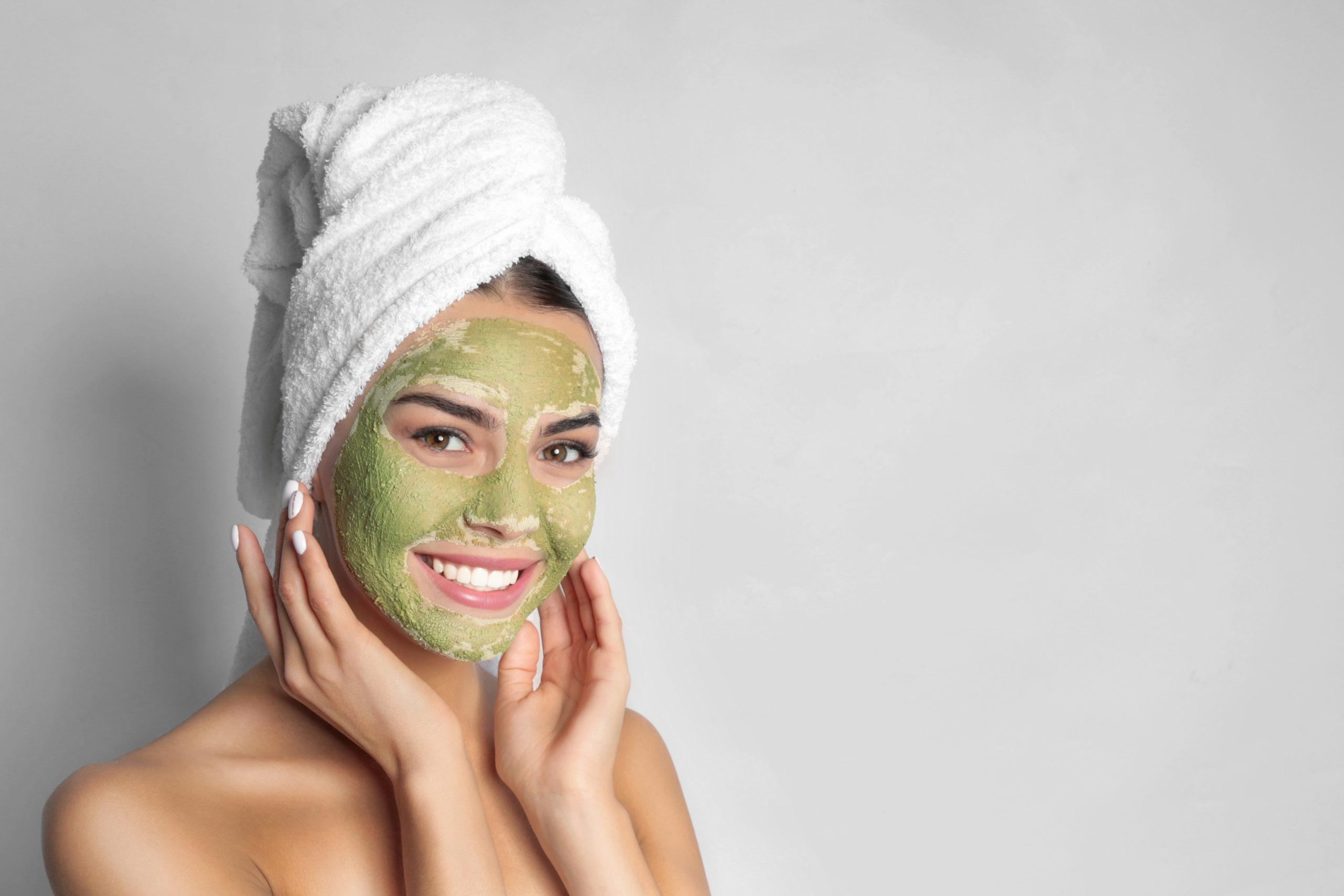 Zdrowie i uroda - Glinka kosmetyczna - leczniczy minerał 2