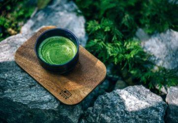Zdrowie i uroda - Matcha - najzdrowsza herbata świata 9