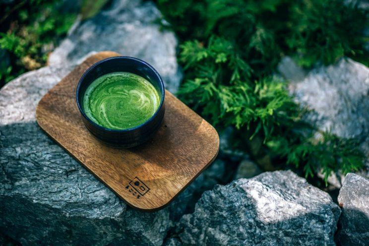 Zdrowie i uroda - Matcha - najzdrowsza herbata świata 3