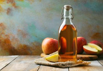 Zdrowie i uroda - Ocet jabłkowy – wszechstronny niezbędnik każdego domu 11