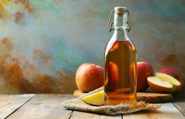 Zdrowie i uroda - Ocet jabłkowy – wszechstronny niezbędnik każdego domu 1