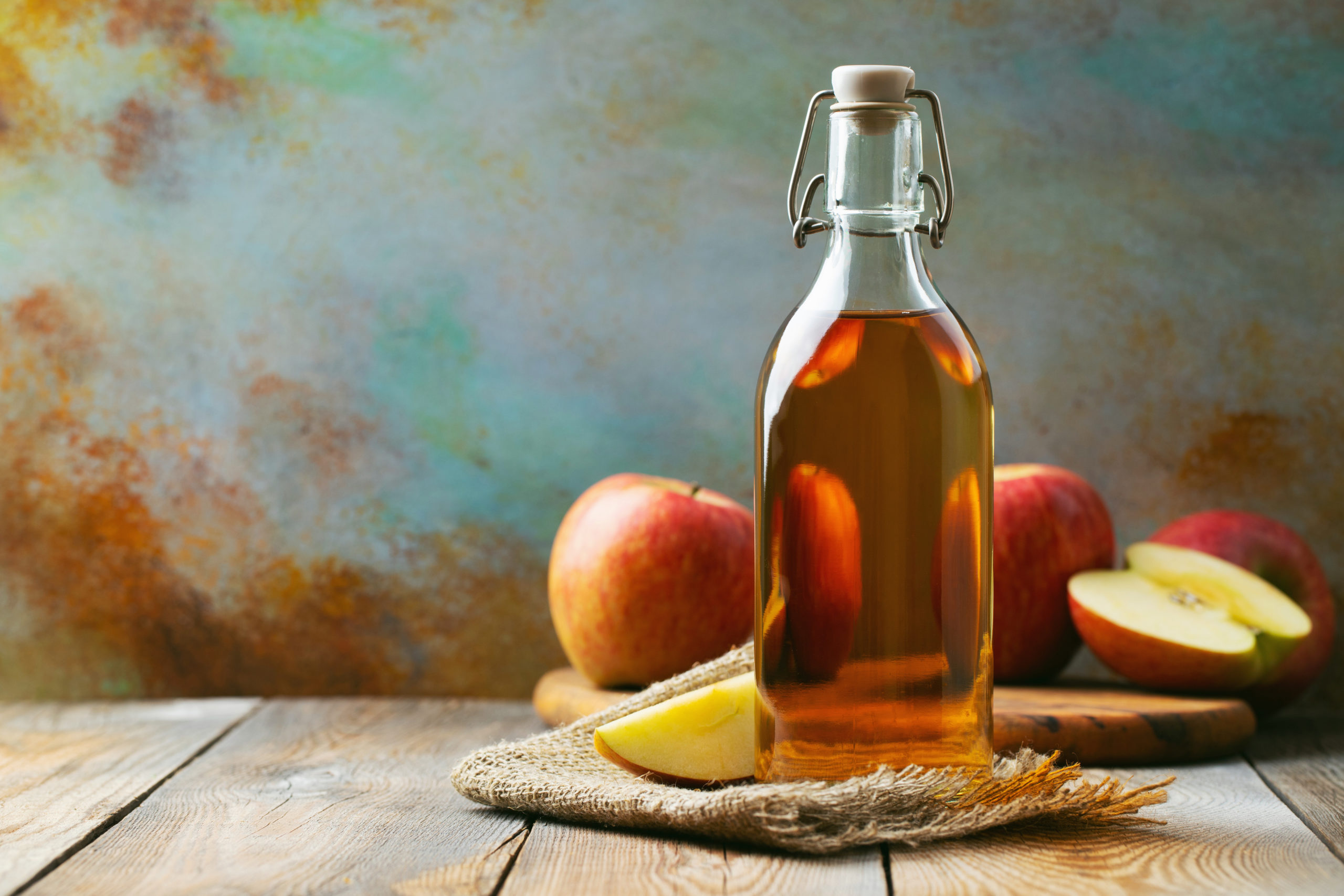 Zdrowie i uroda - Ocet jabłkowy – wszechstronny niezbędnik każdego domu 3