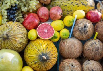 Zdrowie i uroda - Jak sprawdzić dojrzałość oraz świeżość owoców i warzyw? 13
