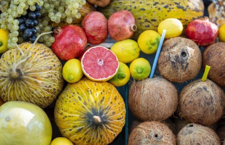 Zdrowie i uroda - Jak sprawdzić dojrzałość oraz świeżość owoców i warzyw? 1