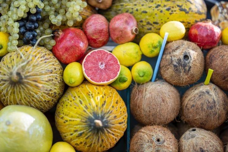 Zdrowie i uroda - Jak sprawdzić dojrzałość oraz świeżość owoców i warzyw? 2