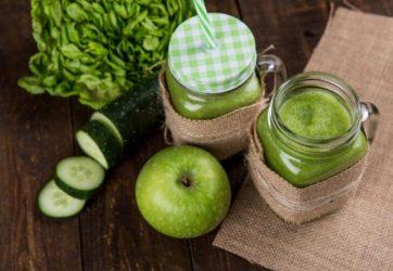 Zdrowie i uroda - Czy warto stosować detoks sokowy? 10