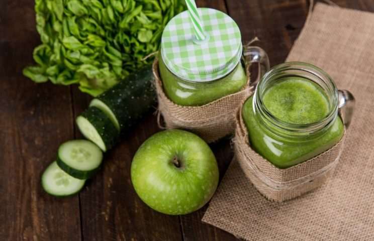 Zdrowie i uroda - Czy warto stosować detoks sokowy? 1