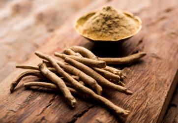 Zdrowie i uroda - Ashwagandha - naturalny sposób na stres i niepokój 6