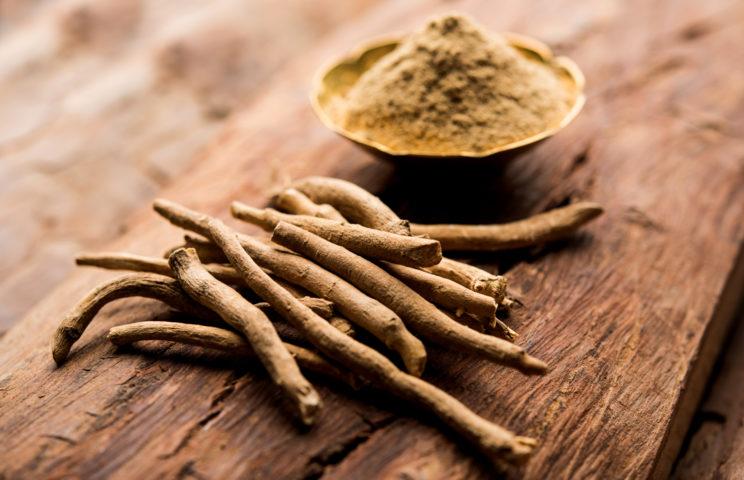 Zdrowie i uroda - Ashwagandha - naturalny sposób na stres i niepokój 1