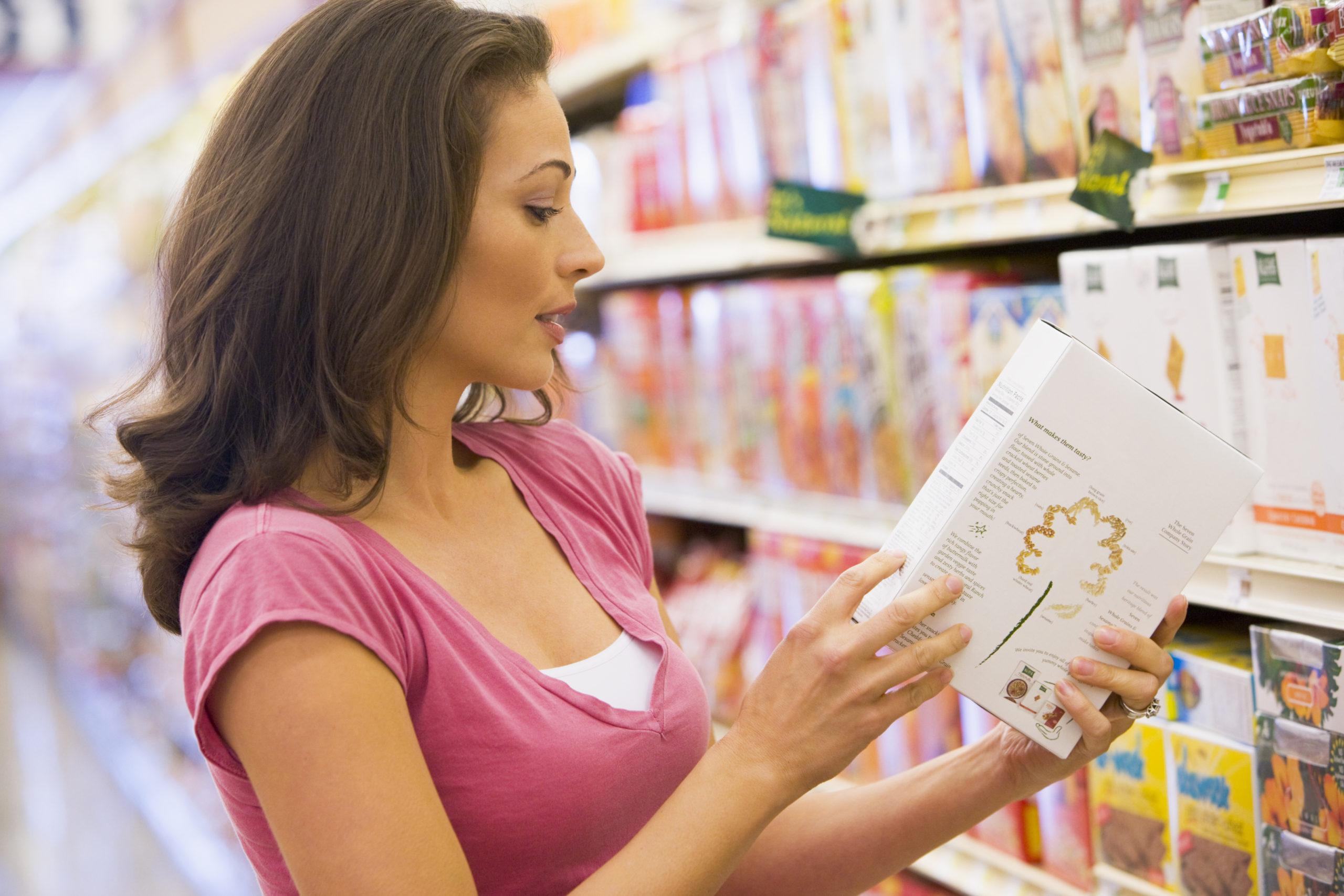 Zdrowie i uroda - Zdrowe zakupy 2