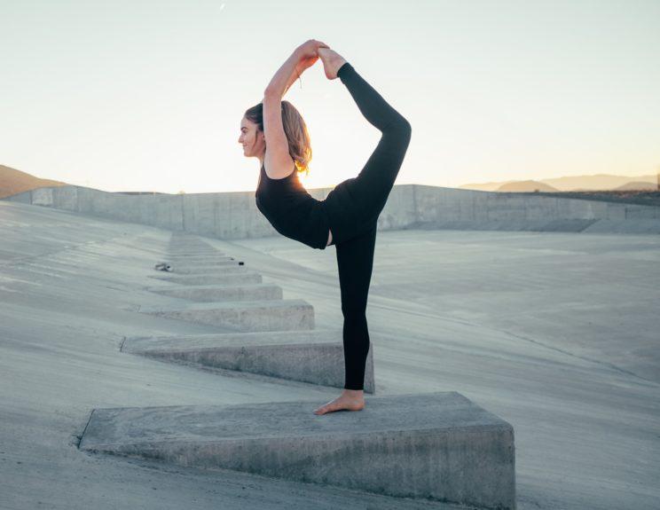 Joga - Ashtanga Joga - Medytacja w ruchu 2