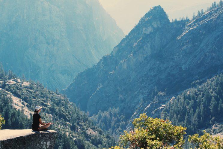 medytacji