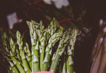 Good Vibes - Szparagi - samo zdrowie na śniadanie, obiad i kolację 3