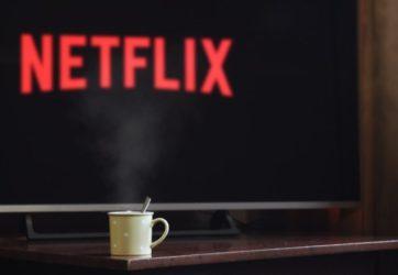 Filmy - Kwiecień z Netflixem - jakie produkcje znikną z platformy? 6