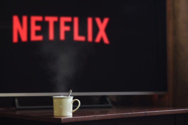 Filmy - Kwiecień z Netflixem - jakie produkcje znikną z platformy? 5