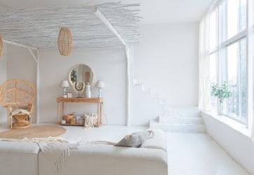 Good Vibes - Mieszkanie z Instagrama - czyli wnętrza w stylu balijskim 2