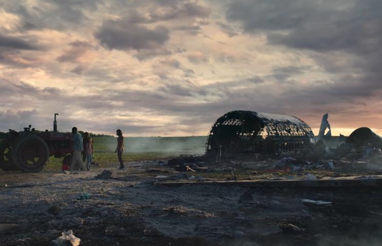 """Filmy - """"Gdy sen nie nadchodzi"""" - nowy film Sci-Fi wkrótce na Netflix! 1"""