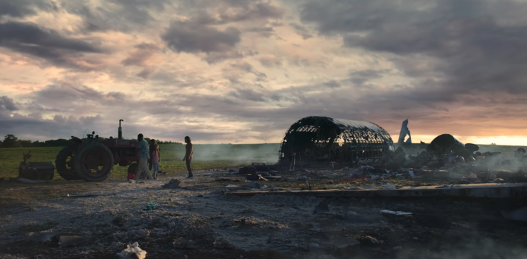 """Filmy - """"Gdy sen nie nadchodzi"""" - nowy film Sci-Fi wkrótce na Netflix! 5"""