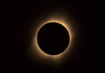 Good Vibes - Superpełnia i całkowite zaćmienie Księżyca 3