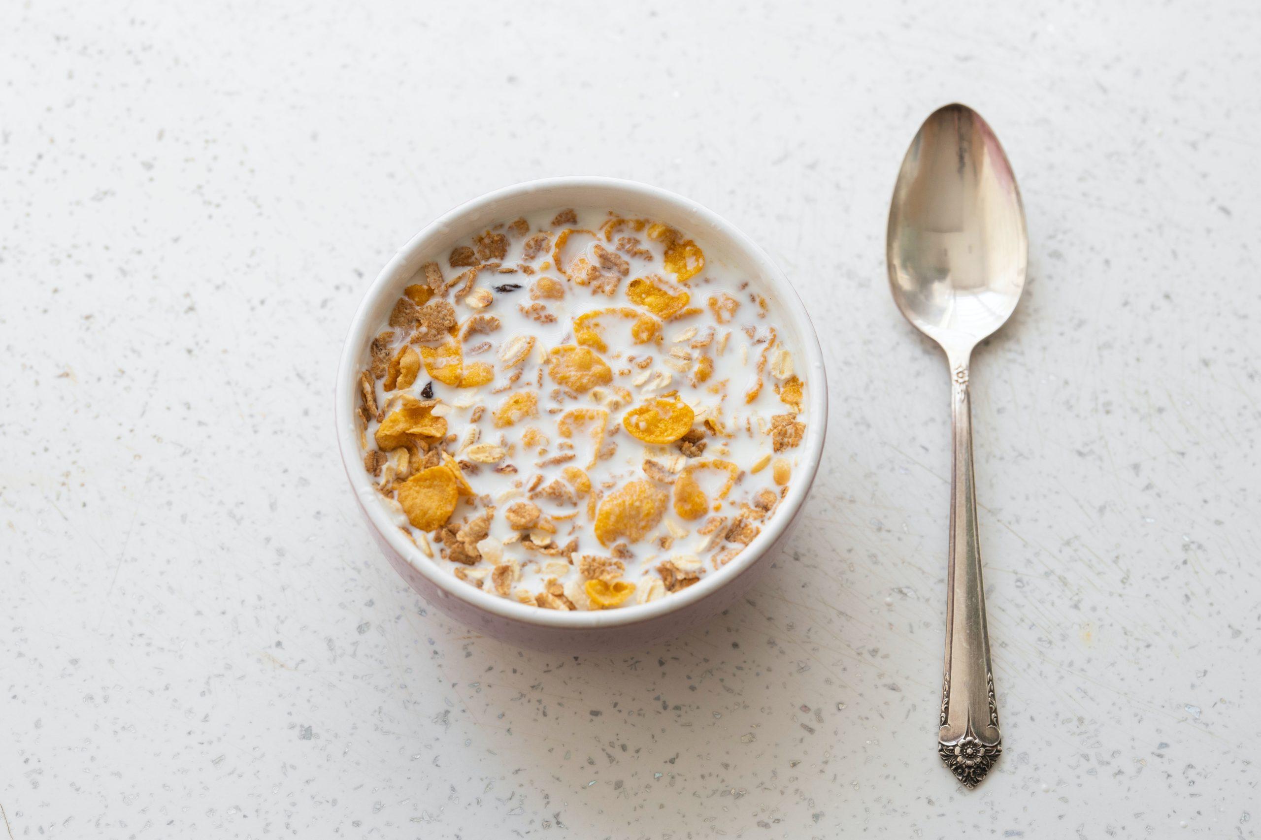 Zdrowie i uroda - Płatki śniadaniowe - które wybrać? 5