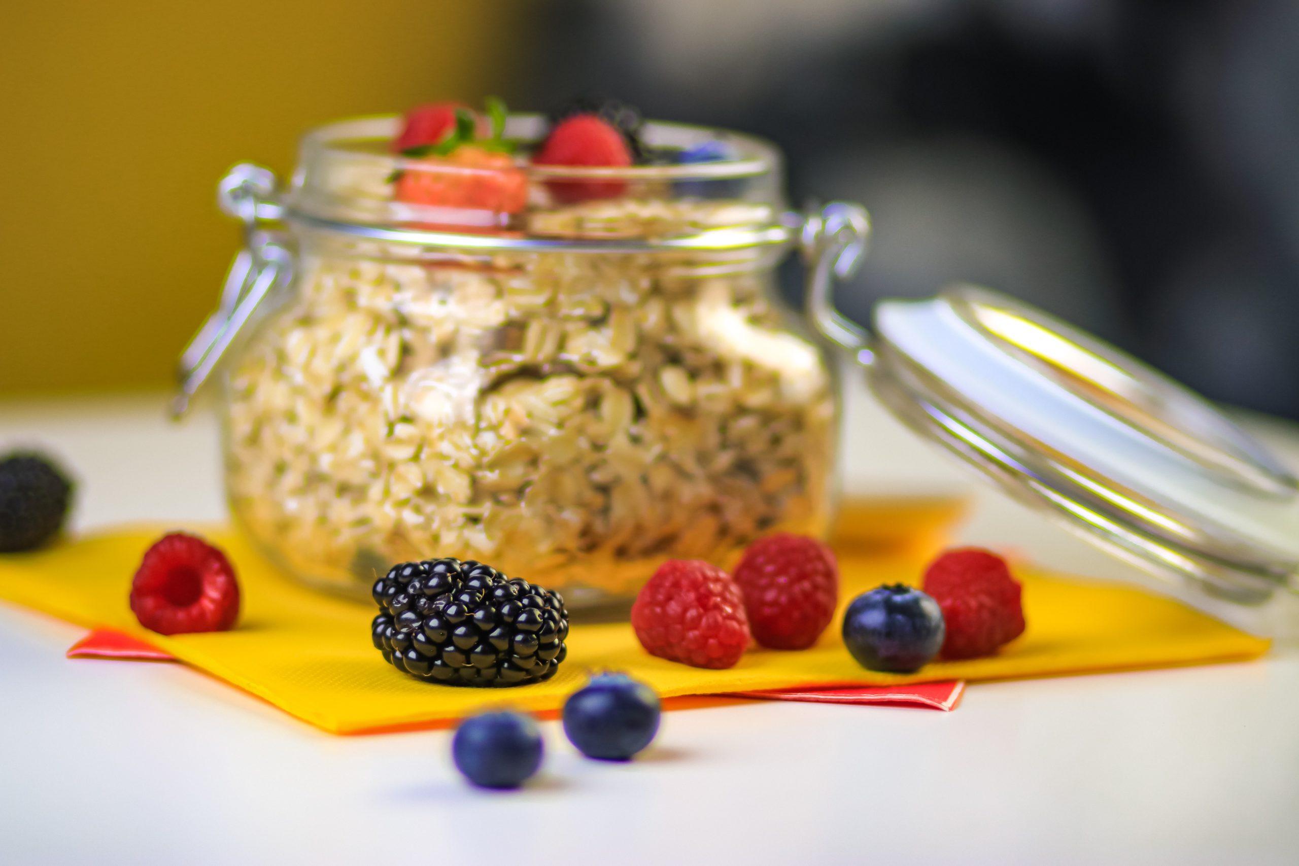 Zdrowie i uroda - Płatki śniadaniowe - które wybrać? 2