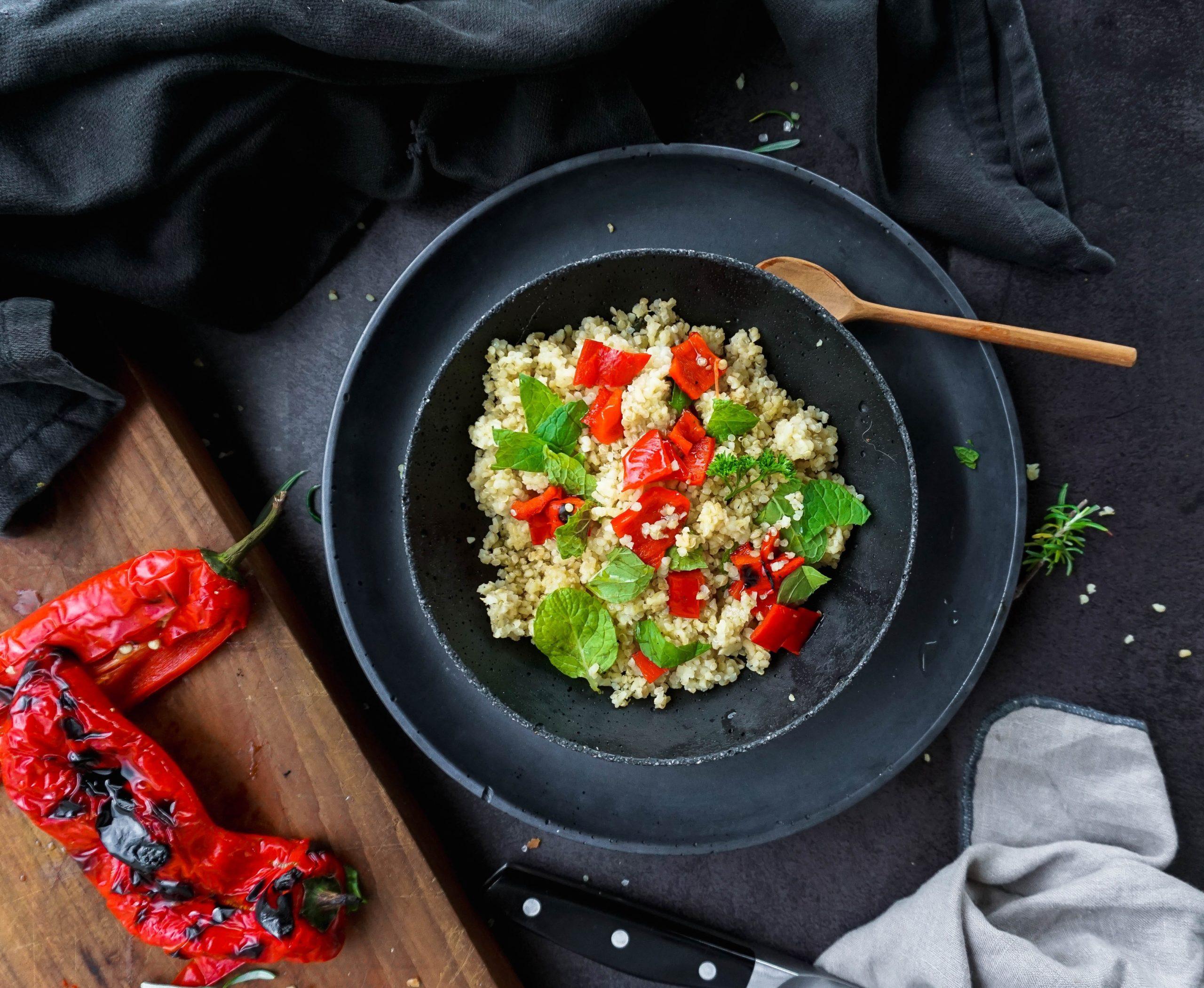 Zdrowie i uroda - Co warto wiedzieć o komosie ryżowej? 1