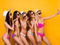 Moda - Plażowe trendy! Modne stroje kąpielowe lato 2021! Co będziemy nosić? 5